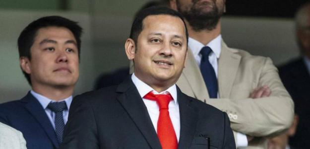 Los jugadores por los que el Valencia NO negociará / Okdiario.com