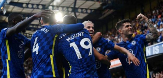 Los 10 jugadores que el Chelsea ha puesto a la venta