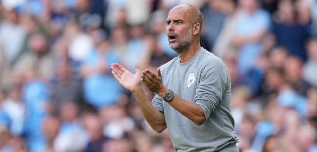 Los 4 entrenadores que sigue el City para suplir a Guardiola en 2023