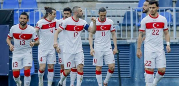 Los 5 outsiders de la Eurocopa