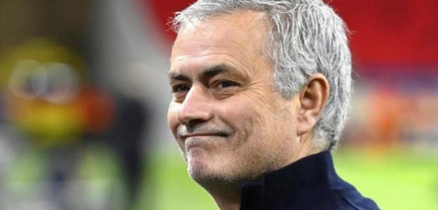 Los nueve intocables de Mourinho en la Roma