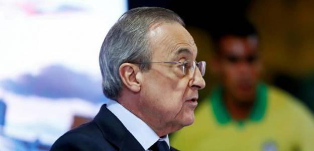 Los tres jugadores gratis que Florentino quiere cerrar para la 2022/23