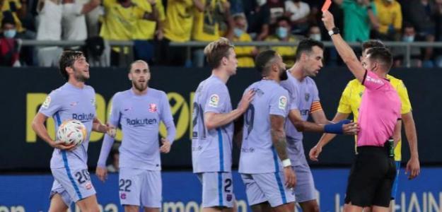 Los tres jugadores a los que el Barça le pedirá que bajen sus salarios