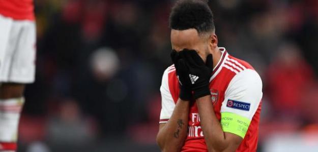 Los tres jugadores que han pedido salir del Arsenal en verano