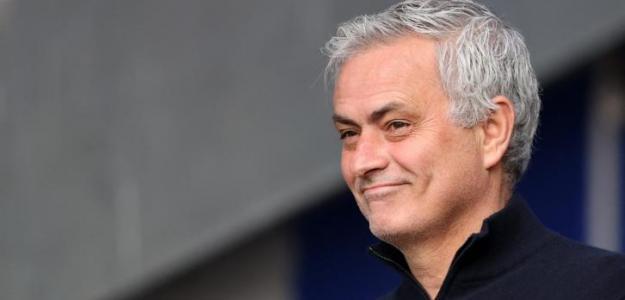 Los tres porteros que quiere Mourinho en la Roma
