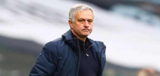 Los tres primeros fichajes que le ha pedido Mourinho a la Roma