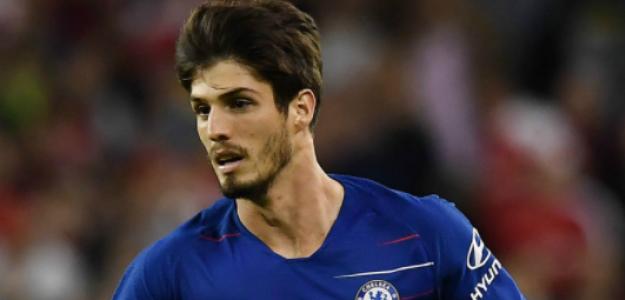 "Lucas Piazón deja de ser futbolista del Chelsea tras una década ""Foto: Goal.com"""