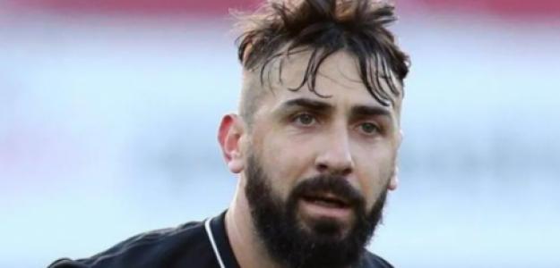 """River Plate tomó una decisión sobre Lucas Pratto """"Foto: Eredivisie"""""""