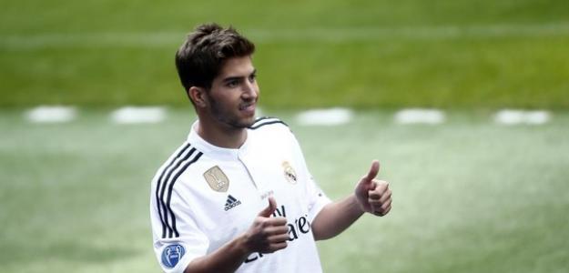 Lucas Silva cuenta con siete ofertas para irse del Real Madrid / ABC.es