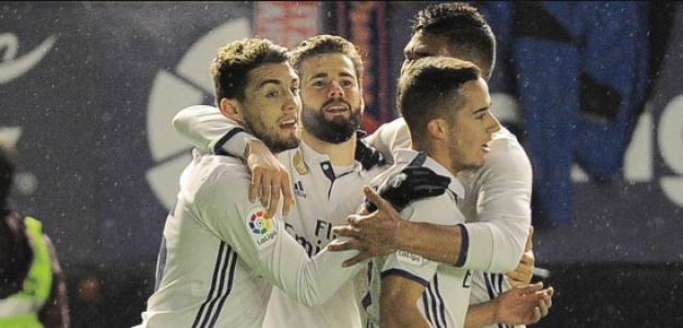 """Hacienda denuncia a un nuevo jugador del Real Madrid """"Foto: AS"""""""