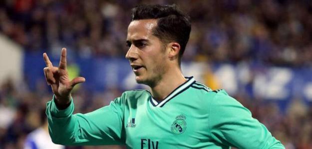 Lucas Vázquez se queda en el Real Madrid / Elespanol.com