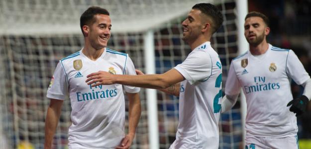 El Real Madrid puede completar su XI de ventas / Zimbio