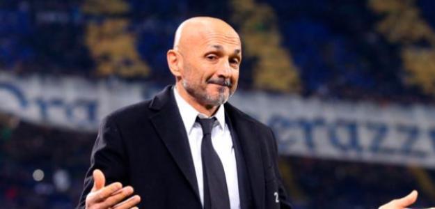 """Luciano Spalletti, a un paso del banquillo del Nápoles """"Foto: Fichajes"""""""