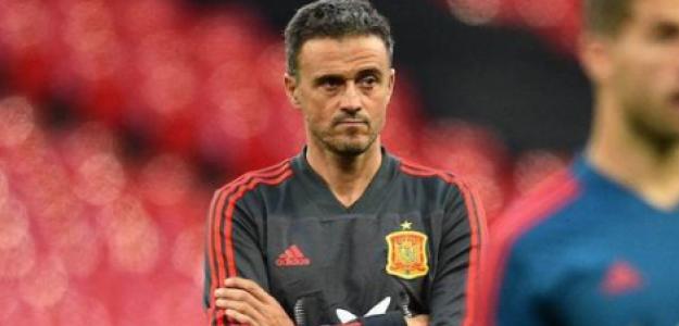 """Las primeras conclusiones a extraer de la Selección española """"Foto: El Diario Montañés"""""""