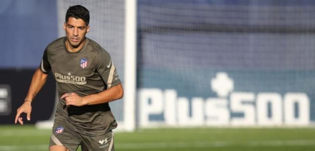 Se conoce otro equipo que quiso fichar a Luis Suárez. Foto: FC Barcelona noticias