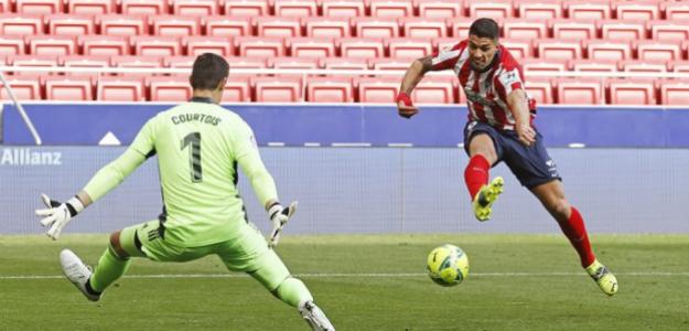 Suárez Ajax
