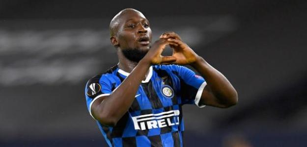Lukaku no se mueve del Inter bajo ningún concepto / Inter.it