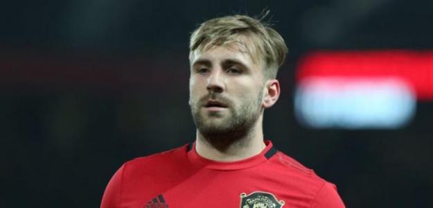 La resurrección deportiva de Luke Shaw en el United