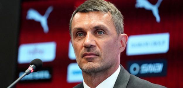 """El AC Milan busca entrenador y lo encuentra en España """"Foto: MSN.com"""""""