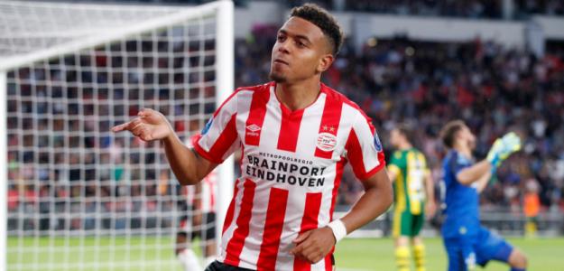 La nueva joya del PSV que no tardarán en rifarse los grandes europeos