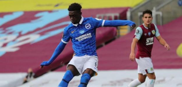 El Manchester City se mete en la puja por Yves Bissouma