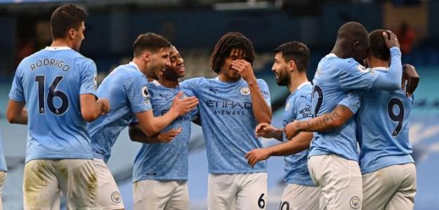 El intercambio de estrellas que preparan Barcelona y Manchester City
