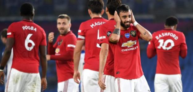 """Rumores de fichajes: Los 4 fichajes que negocia el Manchester United para este verano """"Foto: The Sun"""""""