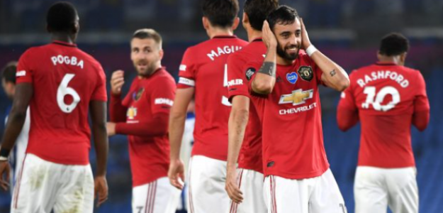 """El Manchester United apuesta por la llegada de un descarte de Boca Juniors """"Foto: Daily Mail"""""""