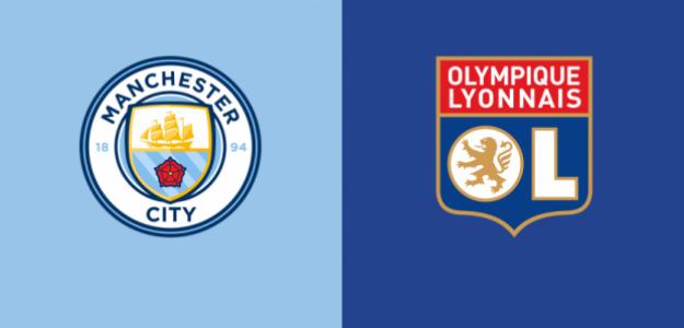 Las tres calves tácticas del Manchester City vs Lyon | FOTO: DAZN