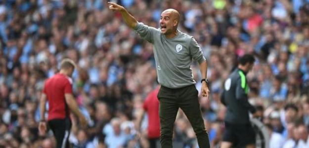 Manchester City: Guardiola elige a su nuevo 9 para la actual temporada