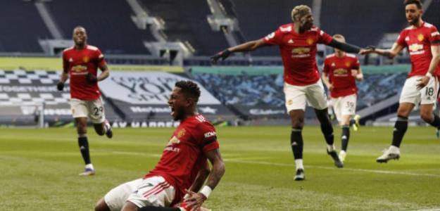 El XI que quiere conformar el Manchester United para la 2021/22