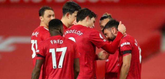 Las tres estrellas de La Liga que están en la mira del Manchester United