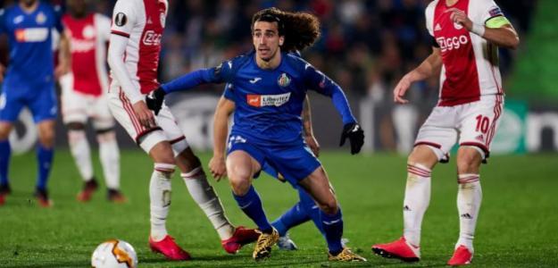 Los dos objetivos que maneja el Chelsea para reforzar el lateral izquierdo. FOTO: CHELSEA