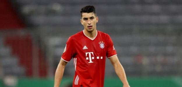 Dos equipos de LaLiga buscarán sacar a Marc Roca del Bayern