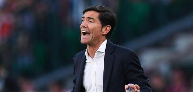 Garitano, destituido del Athletic. Suena Marcelino. Foto: elgoldigital.com