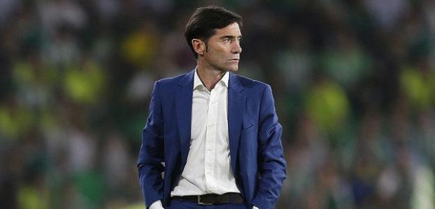 Marcelino fue tanteado para sustituir a Luis Enrique como seleccionador de España