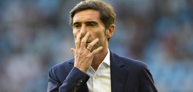 Marcelino no piensa en el Tottenham / Directvsports.com