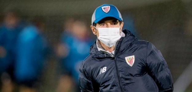 El fichaje top que quiere Marcelino para reforzar al Athletic