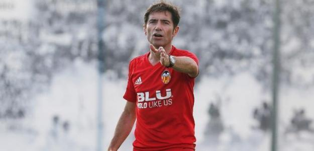 Marcelino García Toral. Foto: Valencia CF.