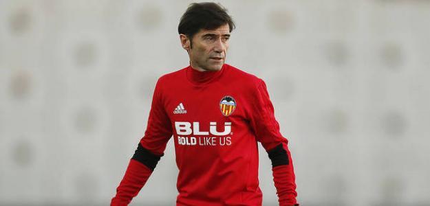 Marcelino García Toral. Foto: Valenciacf.com