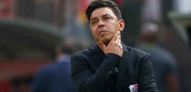 """River Plate rechazó una oferta por uno de sus cracks """"Foto: Olé"""""""