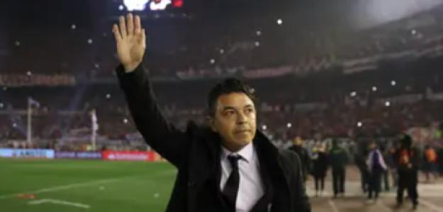 "La estrella que River Plate no podrá retener en este 2021 ""Foto: TNT Sports"""