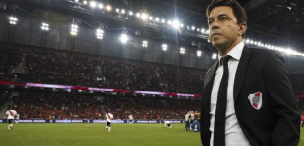 """Dos jugadores nuevos en River Plate a partir de junio """"Foto: Olé"""""""