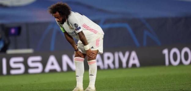 A Marcelo se le busca sustituto