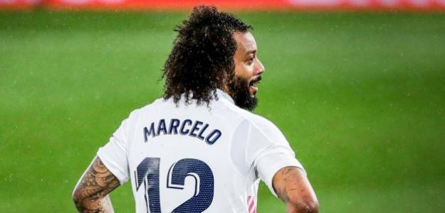 Marcelo, otro problema para el Madrid en el mercado de fichajes