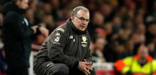 Emergen las dudas sobre Marcelo Bielsa en el Leeds