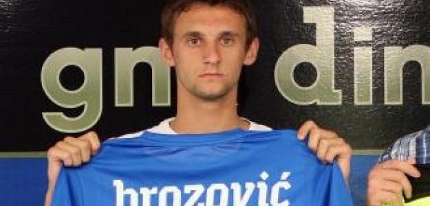 Marcelo Brozovic/gnkdinamo.hr