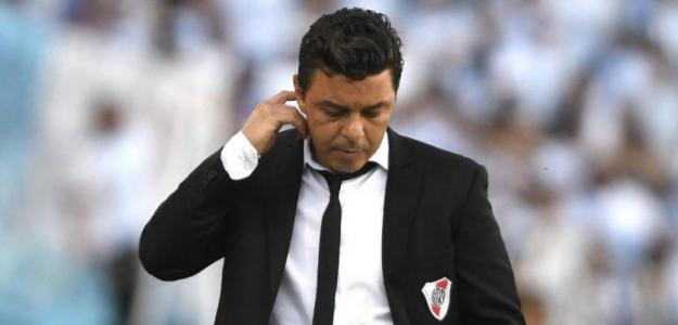 Marcelo Gallardo elige a su nuevo lateral derecho | FOTO: RIVER PLATE