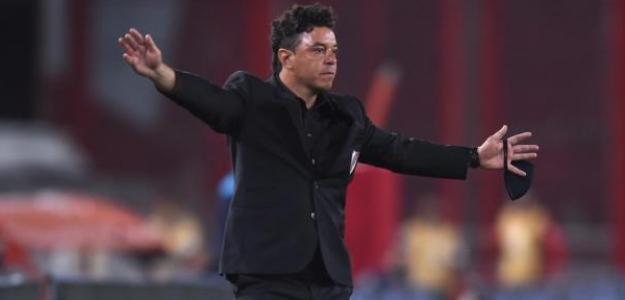 River Plate ya tiene al reemplazante de Lucas Martínez Quarta