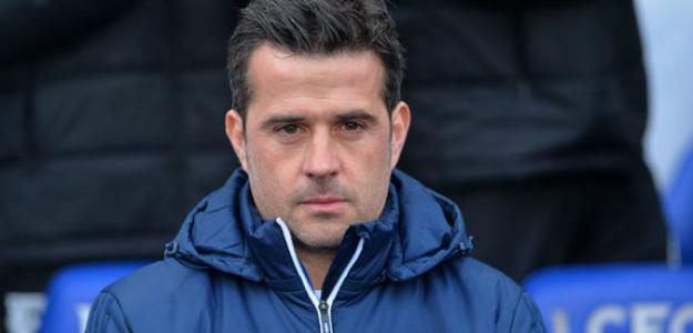 Marco Silva. Foto: Express